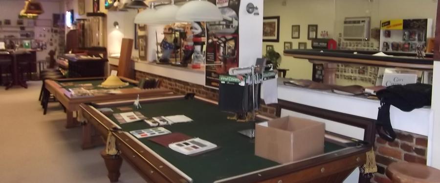 The American Billiard Company - Pool table movers charlotte nc